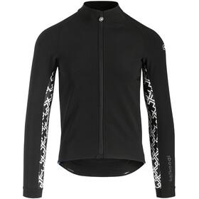 assos Mille GT Winter Jacket Unisex blackSeries